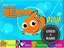 Fish in a Box (Disney/Pixar Finding Nemo) (Friendship Box)
