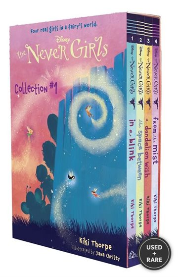 The Never Girls Collection #1