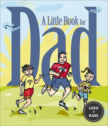 A Little Book for Dad (Little Book (Andrew McMeel))