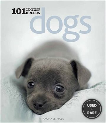 Dogs: 101 Adorable Breeds
