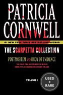 The Scarpetta Collection Volume I: Postmortem and Body of Evidence (Kay Scarpetta)