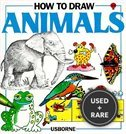 How to Draw Animals (Young Artist Series)