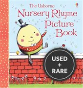 Nursery Rhyme Picture Book: