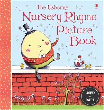 Nursery Rhyme Picture Book (Picture Storybooks)