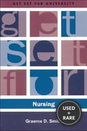 Get Set for Nursing. Edinburgh University Press. 2004
