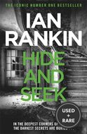 Hide & Seek-an Inspector Rebus Novel