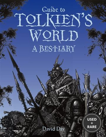 Guide to Tolkien's World