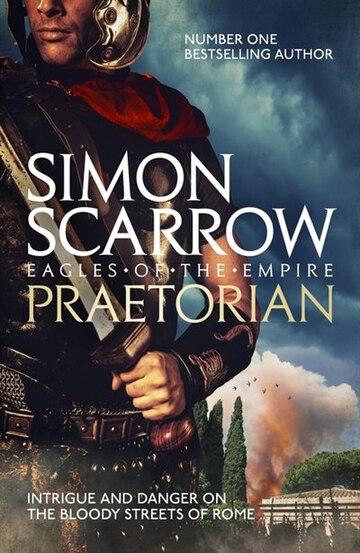 Praetorian (Roman Legion II)