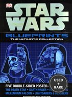 Star Wars Blueprints: the Ultimate Collection