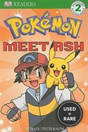 Level 2 Reader: Meet Ash (Pokemon (