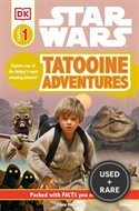 Star Wars: Tatooine Adventures (Dk Readers)