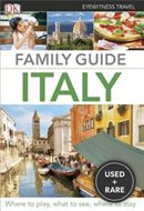 Family Guide Italy (Eyewitness Travel Family Guide)