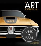 The Art of the Muscle Car: Collector