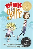 Bink and Gollie (Junior Library Guild Selection (Candlewick Press))