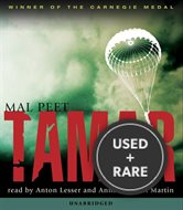 Tamar Audio: a Novel of Espionage, Passion, and Betrayal (Candlewick Audio)