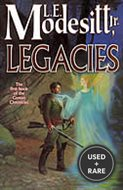 Legacies (Corean Chronicles, Book 1) (Corean Chronicles, Book 1)