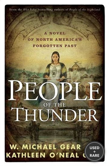 People of the Thunder (North America's Forgotten Past)