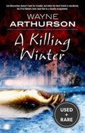 A Killing Winter (Leo Desroches Mysteries)