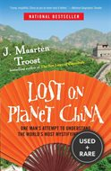 Lost on Planet China: One Man