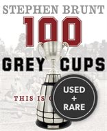 100 Grey Cups ( This is Our Game)