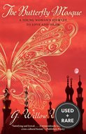 The Butterfly Mosque: a Young Woman
