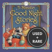 Five Minute Goodnight Stories