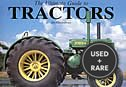 The Ultimate Guide to Tractors (Our Ultimate Encyclopedias) By Glastonbury, Jim