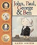 John, Paul, George & Ben