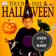 Touch and Feel Halloween