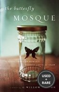 The Butterfly Mosque: a Young American Woman