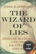 Wizard of Lies