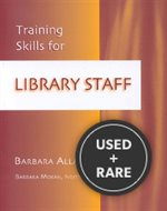 Training Skills for Library Staff
