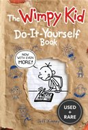 Do It Yourself Book Revised-Diary of a Wimpy Kid