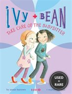 Ivy and Bean Take Care of the Babysitter, Book 4