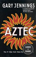 Aztec Series, 4 Book Set: Aztec + Aztec Autumn + Aztec Blood + Aztec Rage