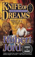 Knife of Dreams: Book Eleven of