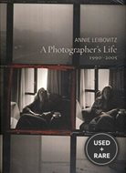 Annie Leibovitz-Photographer