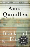 Black and Blue: a Novel (Random House Reader