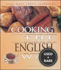 Cooking the English Way: Revised and Expanded to Include New Low-Fat and Vegetarian Recipes (Easy Menu Ethnic Cookbooks)
