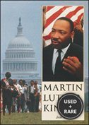 Martin Luther King, Jr. (Lerner Biography Series)