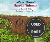 A Picture Book of Harriet Tubman (Picture Book Biographies)