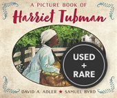 A Picture Book of Harriet Tubman (Picture Book Biography) [Paperback]