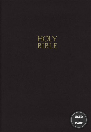Holy Bible: Gift and Award Edition