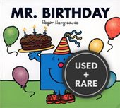 Mr. Birthday (Mr. Men and Little Mi