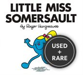 Little Miss Somersault (Mr. Men and Little Miss)
