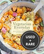 Vegetarian Everyday: Healthy Recipes From Our Green Kitchen