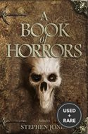 Book of Horrors
