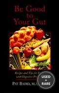 Be Good to Your Gut Import