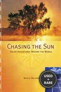 Chasing the Sun: Solar Adventures Around the World