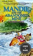 Mandie and the Abandoned Mine (Mandie Book 8)